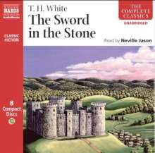 The Sword in the Stone, 8 CDs