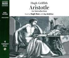 Hugh Griffith: Aristotle: An Introduction, 4 CDs