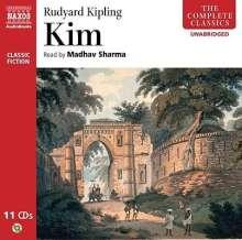 Kim, 11 CDs