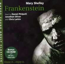 Frankenstein, 2 CDs
