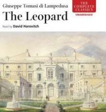 The Leopard, 7 CDs
