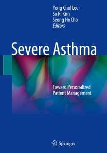 Severe Asthma, Buch