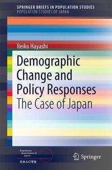 Reiko Hayashi: Demographic Change and Policy Responses, Buch
