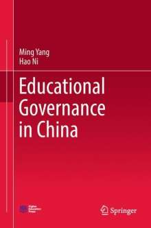 Ming Yang: Educational System in China, Buch