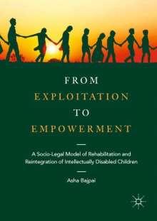 Asha Bajpai: From Exploitation to Empowerment, Buch