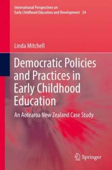 Linda Mitchell: Democratic Policies and Practices in Early Childhood Education, Buch