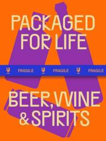 Packaged for Life: Beer, Wine and Spirits, Buch