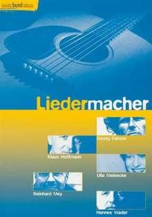 Liedermacher, Noten