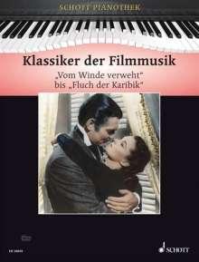 Klassiker der Filmmusik, Noten