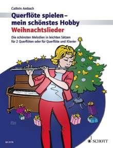 Weihnachtslieder, Noten