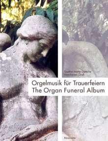 Orgelmusik für Trauerfeiern, Noten