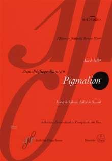 Pigmalion RCT 52, Noten
