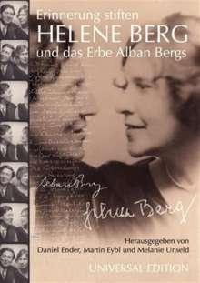 Erinnerung stiften (2018), Buch