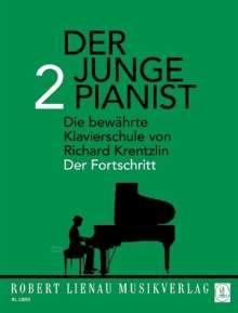 Der junge Pianist 2, Noten
