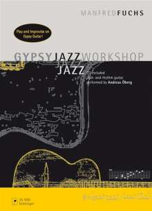 Manfred Fuchs: Gypsy Jazz Workshop, Noten