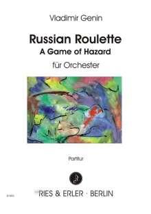 Vladimir Genin: Russian Roulette, Noten