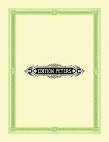 Friedrich Kuhlau: 3 Grands Solos für Flöte, Klavier ad lib. op. 57, Noten