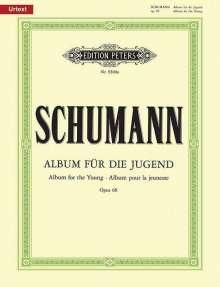 Robert Schumann (1810-1856): Album für die Jugend op. 68, Noten