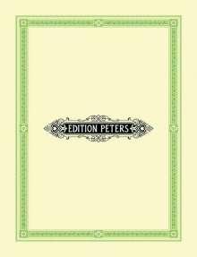 Johann Joachim Quantz: Konzert für Flöte, Streicher und Basso continuo g-Moll QV 5: 193, Noten