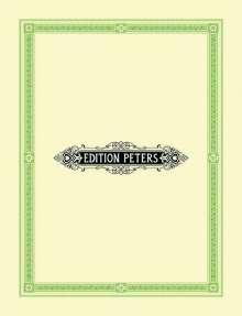 Leos Janacek: Klavierwerke (1880-1928), Noten