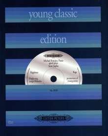 Scott Joplin (1868-1917): Joplin,Scott:12 Ragtimes, Noten