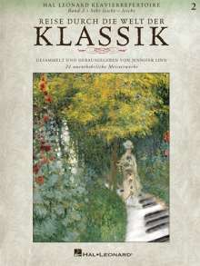Wolfgang Amadeus Mozart: Reise durch die Welt der Klassik 2, Noten