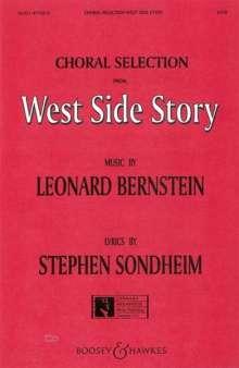 Leonard Bernstein: West Side Story, Noten