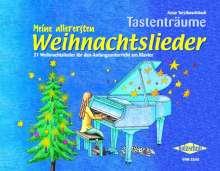 Anne Terzibaschitsch: Meine allerersten Weihnachtslieder, Noten