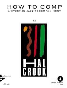 Hal Crook: How To Comp, Noten