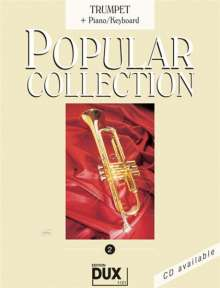 Arturo Himmer: Popular Collection 2, Noten