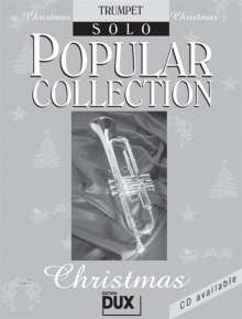 Arturo Himmer: Popular Collection Christmas, Noten