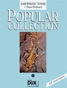 Arturo Himmer: Popular Collection 3, Noten