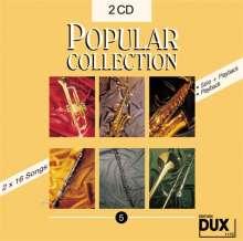 Arturo Himmer: Popular Collection 5, Noten