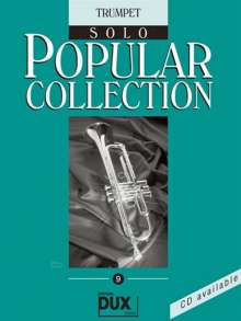 Arturo Himmer: Popular Collection 9, Noten