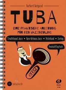 Norbert Weigand: Tuba, Noten