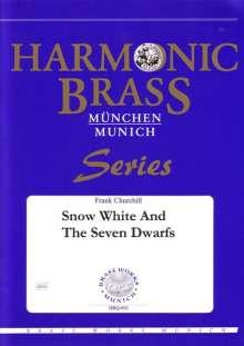 Frank Churchill: Snow White and the seven Dwarfs, Noten