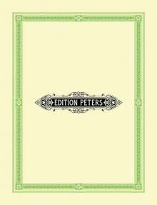 John Cage (1912-1992): Cage: In a Landscape, Noten