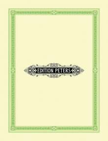 Eriks Esenvalds: Choral Anthology 6 for mixed choir (SATB) (Latein / Englisch), Noten