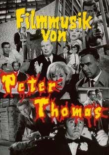 Peter Thomas: Peter Thomas Filmmusik, Noten