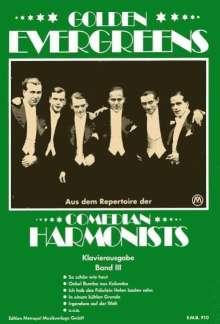 Comedian Harmonists, Buch