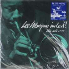 Lee Morgan (1938-1972): Indeed (180g) (Limited Edition) (45 RPM), 2 LPs