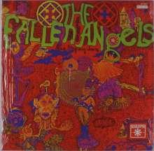 The Fallen Angels: It's A Long Way Down, LP