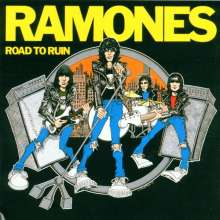 Ramones: Road To Ruin (180g) (Limited Edition), LP
