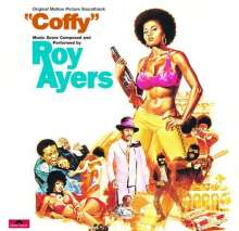 Roy Ayers (geb. 1940): Coffy (O.S.T.) (180g) (Limited-Edition), LP