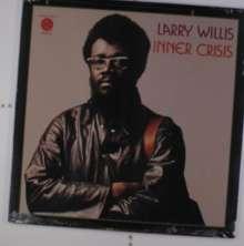 Larry Willis (geb. 1940): Inner Crisis, LP