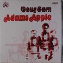Doug Carn (geb. 1948): Adam's Apple, LP