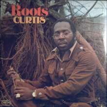 Curtis Mayfield: Roots, LP