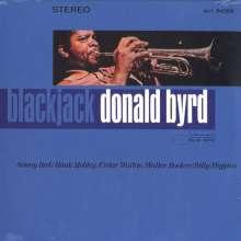 Donald Byrd (1932-2013): Blackjack, LP