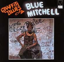 Blue Mitchell (1930-1979): Graffiti Blues, LP