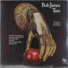 Bob James (geb. 1939): Two, LP